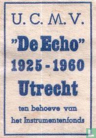 UCMV  De Echo