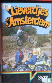 De lieverdjes uit Amsterdam