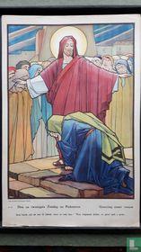 Three and twentieth Sunday after Pentecost