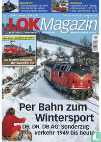 Lok Magazin 1