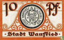 Wanfried 10 Pfennig 1920