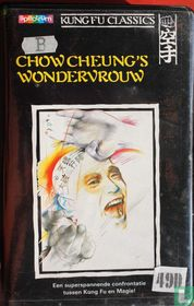 Chow Cheung's wondervrouw