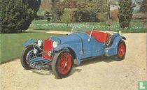 1933 Alfa-Romeo 8C 2300B