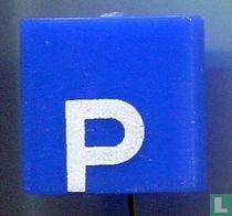 P (Parking)