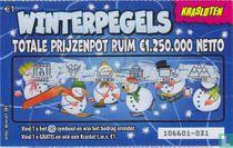 Winterpegels