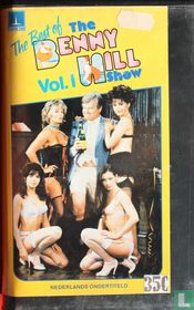 The Best of the Benny Hill Show 1