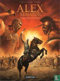 De demonen van Sparta