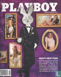 Playboy [USA] 1 - 2