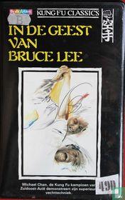 In de geest van Bruce Lee