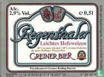 Regenthaler