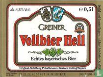 Vollbier Hell