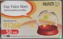 Fun Voice Horo