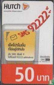 SMS 92222