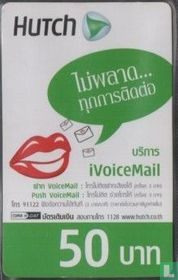 iVoiceMail