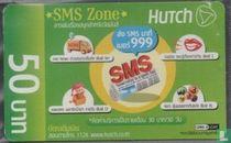 SMS Zone