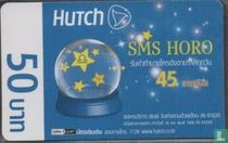 SMS Horo