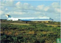Air Aruba - McDonnell Douglas MD-88
