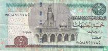 Egypte 5 Pounds 2009, 2 mei