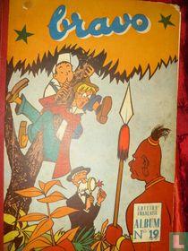BRAVO 1950