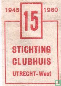 Stichting clubhuis