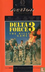 Delta Force 3 - The Killing Game