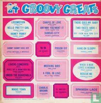 24 Groovy Greats