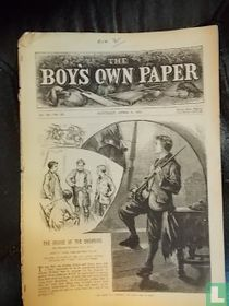 The boy's own paper 116