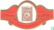 Old American Tobacco Tins