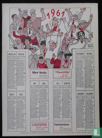 Kalender 1961
