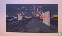 France Rail vu par Moebius