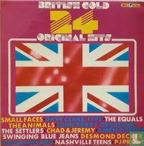 British Gold - 24 Original Hits