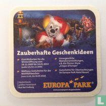 Europa*Park® - Zauberhafte Geschenkideen / Bitburger