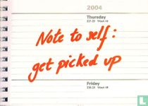 """Halliwell's Film Guide 2005 """"Note to self:..."""""""
