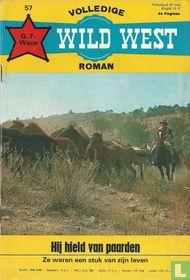 Wild West 57