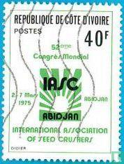 52nd World Congress IASC