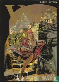 Amber, het banket van Crassus