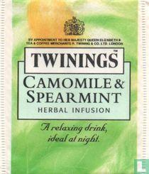 Camomile & Spearmint