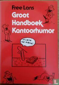 Groot handboek kantoorhumor