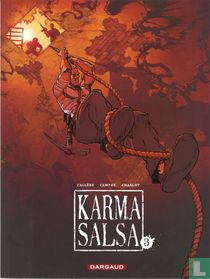 Karma salsa 3