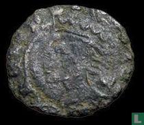 Castilië en Leon 1 cornado 1406-1454