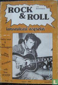 ROCK&ROLL v/h Rockville International Magazine 1