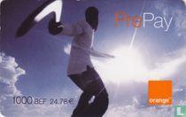 PrePay Boomerang