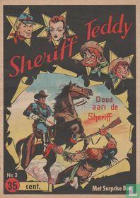 Dood aan de Sheriff