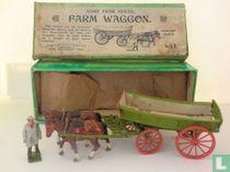 Farm Waggon