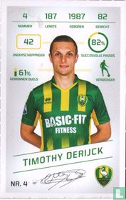 Timothy Derijck