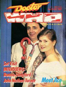 Doctor Who Magazine 131