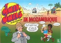 Jan, Jans en de kinderen in Mozambique