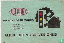 Du Pont de nemours