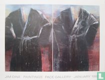 "Jim Dine, ""Our dreams still point north"""