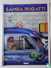 Samba Bugatti: dossier de presse